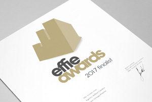 Еffie Awards Ukraine 2017